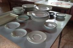 Staré nádobí