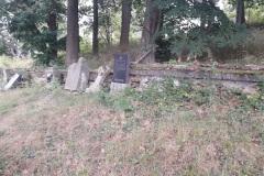 hřbitov Skoky
